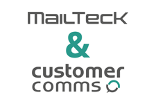 mailteck & customer comms