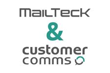 mailteck & customer comms