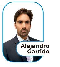Alex Garrido