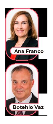 Ana Franco - Botehlo Vaz