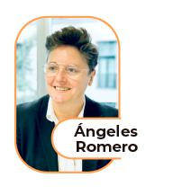 Angeles Romero