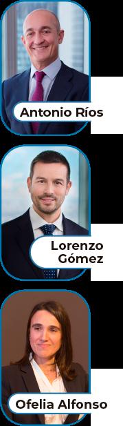 Antonio Rios-Lorenzo Gomez-Ofelia Alfonso