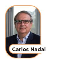 Carlos Nadal