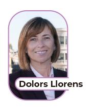 Dolors Llorens