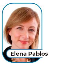 Elena Pablos