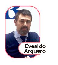 Evaldo Arquero