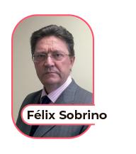 Felix Sobrino