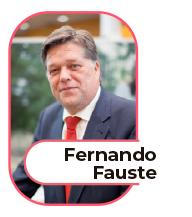 Fernando Fauste