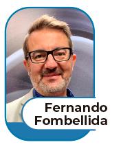 Fernando Fombellida