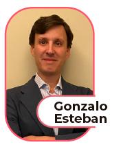 Gonzalo Esteban