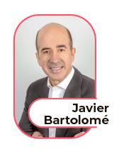 Javier Bartolome