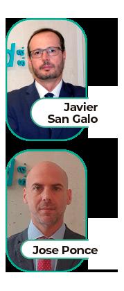 Javier San Galo - Jose Ponce
