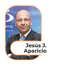 Jesus J Aparicio