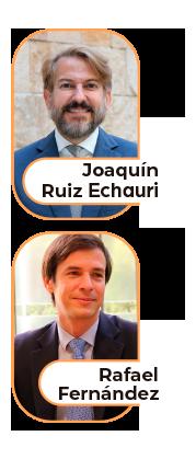 Joaquin Ruiz Echauri - Rafael Fernandez
