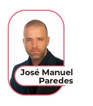 Jose Manuel Paredes