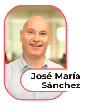 Jose Maria Sanchez