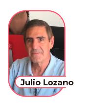 Julio Lozano