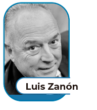 Luis Zanon