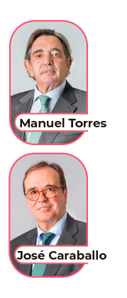 Manuel Torres - Jose Caraballo