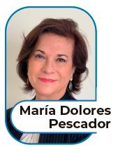 Maria Dolores Pescador