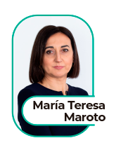 Maria Teresa Maroto