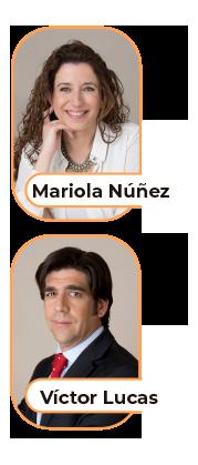 Mariola Nunez - Victor Lucas