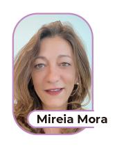 Mireia Mora