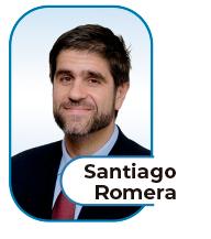 Santiago Romera