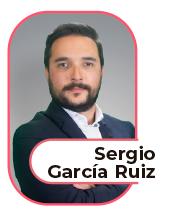 Sergio Garcia Ruiz