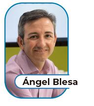 angel Blesa