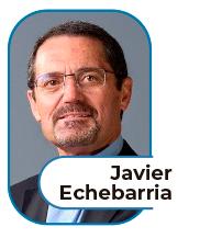 Javier Echebarria