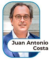 Juan Antonio Costa