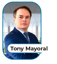 tony mayoral